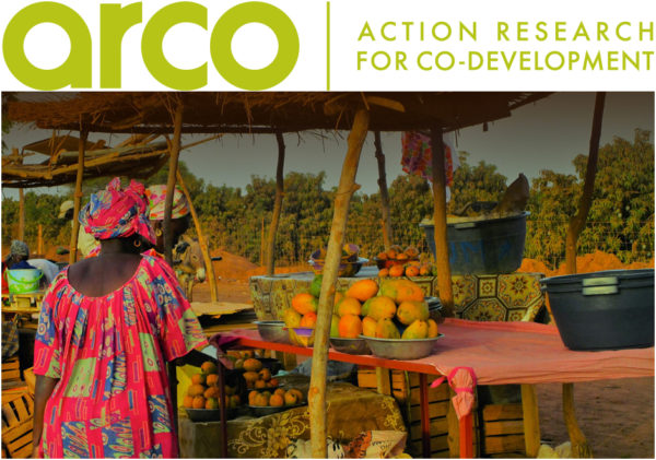 ARCO - Action Research for CO-Development (investigación-acción para el co-desarrollo)
